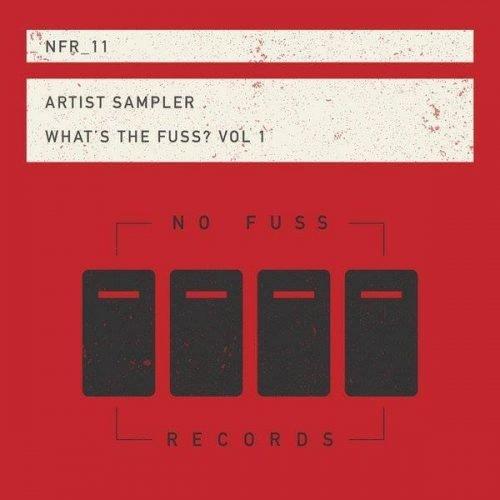 Natasha Kitty Katt - No Fuss Records