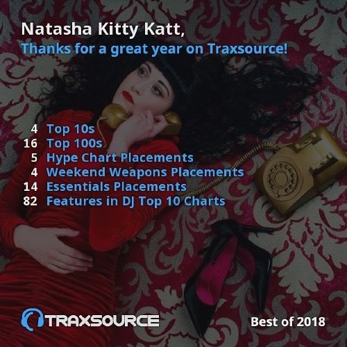 Traxsource Natasha Kitty Katt