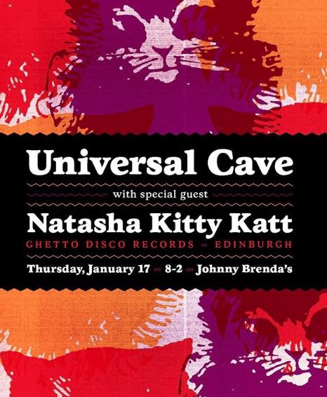 natasha kitty katt universal cave