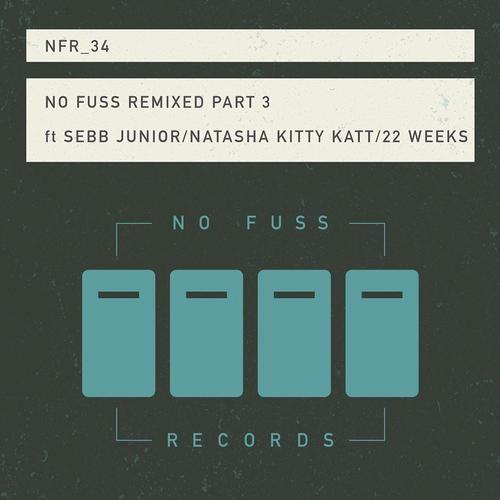 Natasha Kitty Katt - Remix