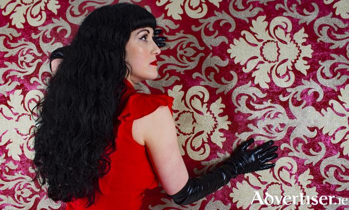 Natasha Kitty Katt Galway
