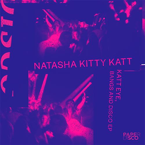 Katt, Eye Bangs & Disco artwork
