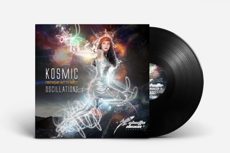 Kosmic Oscillations