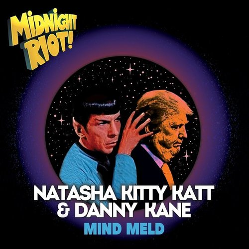 Natasha Kitty Katt - Mind Meld
