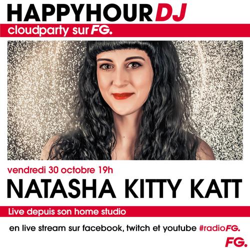 Natasha Kitty Katt - Radio FG