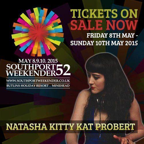 natasha kitty katt southport weekender