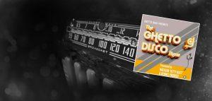 Ghetto Disco Banner