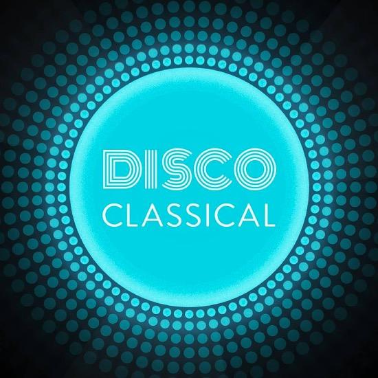 Disco Classical Natasha Kitty Katt