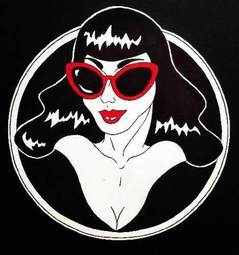 Natasha Kitty Katt logo