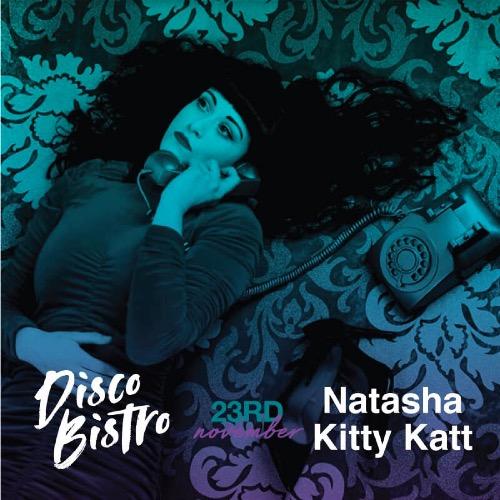 natasha kitty katt disco bistro