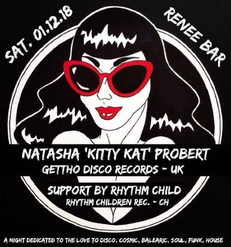 Natasha Kitty Katt Switzerland