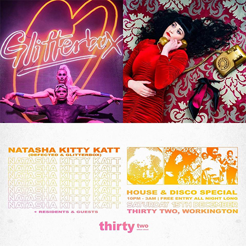 natasha kitty katt disco special