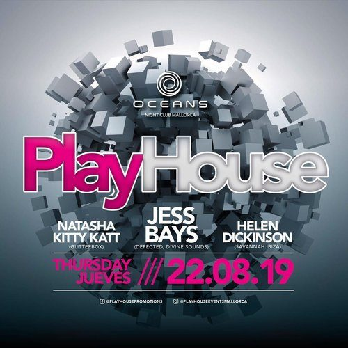 Playhouse - Mallorca
