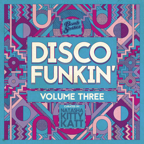 disco funkin' three