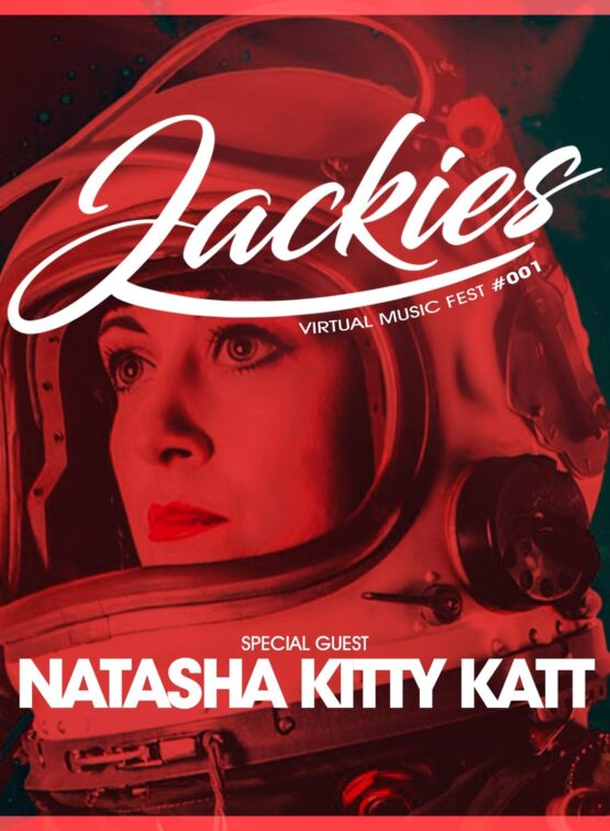 Jackies Natasha Kitty Katt