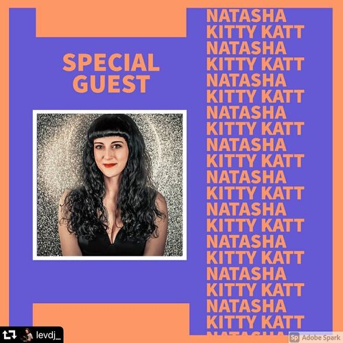 Natasha Kitty Katt