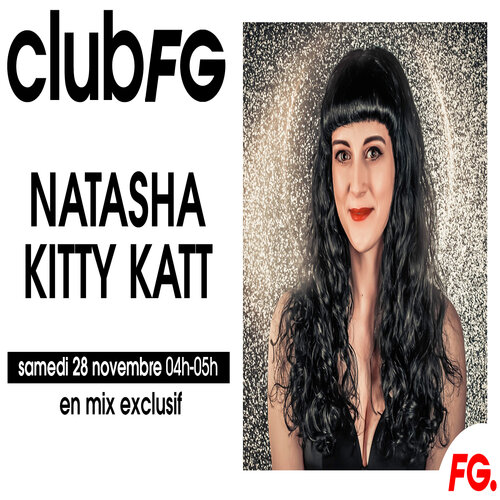 Radio FG - Natasha Kitty Katt
