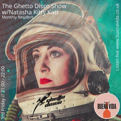 Radio Buena Vida Ghetto Disco Show