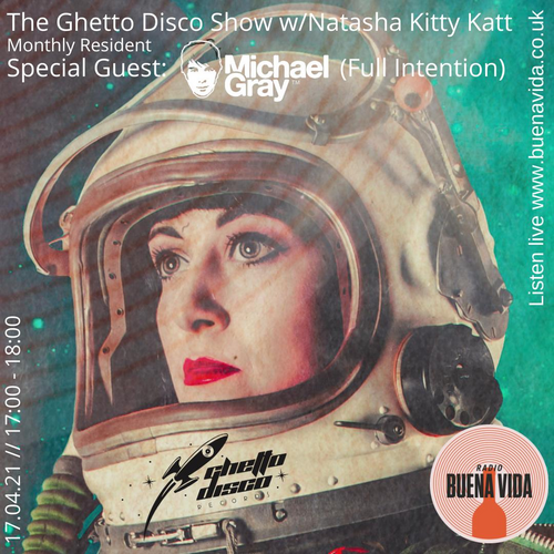 Michael Gray Natasha Kitty Katt