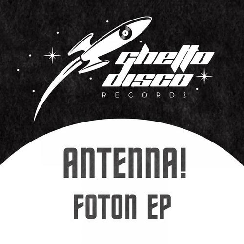 Antenna! Ghetto Disco Records