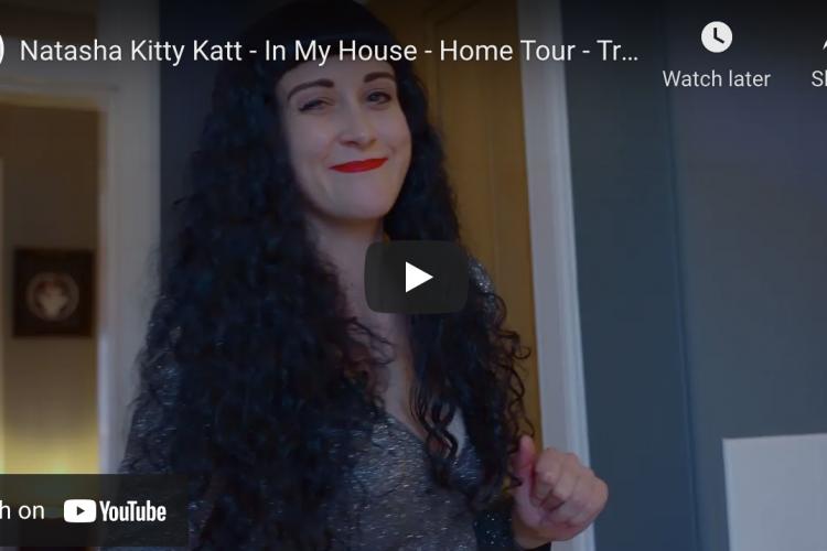 Natasha Kitty Katt - Traxsource