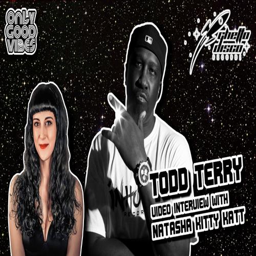Ghetto Disco Show Todd Terry
